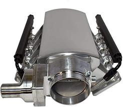 A-Team Performance Intake Manifold Plus 102mm Throttle Body Drive By Wire Sheet  image 2