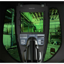 3M Speedglas Welding Helmet 9100XX Extra-Large Size Auto-Darkening Filter image 6
