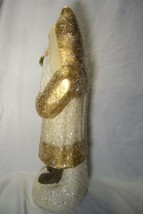 Bethany Lowe Large Gold Belsnickle Paper Mache image 2