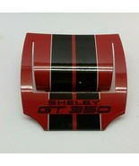 Ford Shelby GT350 Business Card Holder Ford Mustang Advertising COOL Red - $56.95