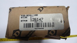 """Dodge 126147 / P2B-SCMU-100 1"""" Bore Medium-Duty Pillow Block New image 2"""