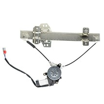 A-Premium Power Window Regulator with Motor Replacement for Acura RL 1998-2004 S