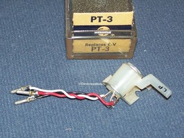 ELECTRO-VOICE EV PT-3 TURNUNDER MOUNT for EV 61 EV 66 Series POWERPOINT image 1