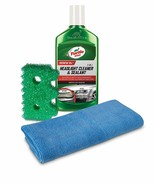 Turtle Wax 50736 Exclusive Headlight Cleaner & Scrub Daddy Restoration Kit - $14.95