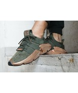 adidas Originals Womens Prophere Trainers Khaki/Green/Night Cargo F15/Co... - $78.69+