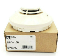 HONEYWELL NOTIFIER FSI-851 IONIZATION SMOKE DETECTOR IDP-ION FSI851