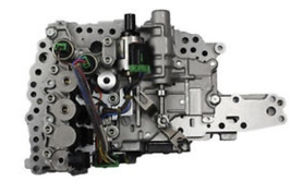 CVT RE0F09A JF010E Valve Body for MAXIMA PRESAGE QUEST ALTIMA MEGANE SCENIC