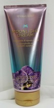 Victoria's Secret Moonlight Dream Hand & Body Cream 6.7 oz * Old Packing * new - $22.28