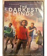 The Darkest Minds DVD 2018 Brand New Sealed - $18.50
