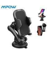 Steering-Wheel MCM12 Mpow Car Phone Holder Grip Pro 2 Dashboard Adjustab... - $21.63