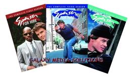 Spenser for hire season 1 3 one  three dvd bundle thumb200