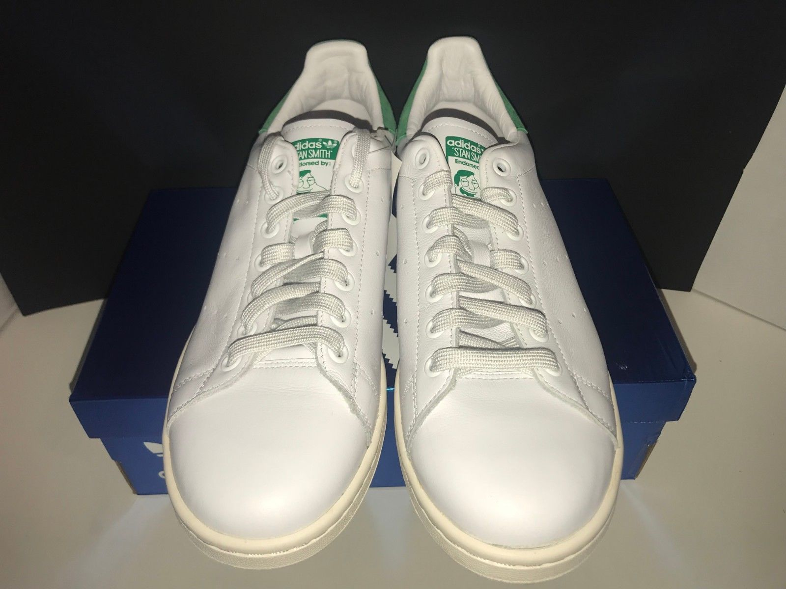 save off aac72 5adf4 Adidas x American Dad Stan Smith Limited and 44 similar items