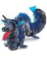 Folkmanis Sea Serpent Hand Puppet - $32.95