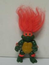 ninja turtle troll, mirage studios playmates toys 1993 - $12.99