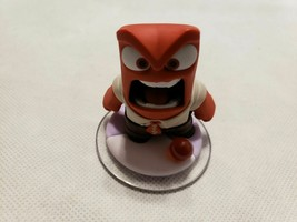 Disney Infinity 3.0 ANGER Character Figure - Buy 4 get 1 Free - $9.80