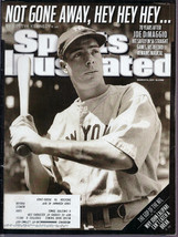 Sports Illustrated Magazine March 11, 2011 Joe DiMaggio 70 Years Later - $4.99