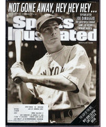 Sports Illustrated Magazine March 11, 2011 Joe DiMaggio 70 Years Later - $2.50