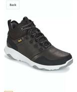 Teva Mens M Arrowood 2 Mid Waterproof Hiking Boot Size 11 Black - $178.19