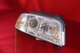 99-01 Audi A4 Sedan Avant HID XENON Headlight Lamp Right Side RH image 3