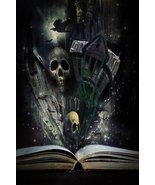 Dark Magic Revenge Spell - Lily Rashawn's Curse Their Love Black Magick ... - $39.99