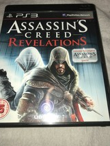 Assassin's Creed: Revelations -- Special Edition (Sony PlayStation 3, 2011) - $6.35