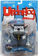 Underdog Series 1 Riff Raff Action Figure - $35.15