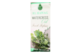 6 PACKS X 125ml. Watercress oil Egyptian Natural wholesale Pure oil Stro... - $38.00