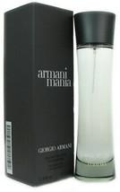Giorgio Armani Mania Men's 3.4-ounce Eau De Toilette Spray - $95.87