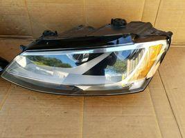 2011-18 Volkswgen Jetta Halogen Headlight Head lights Lamps Set L&R image 3