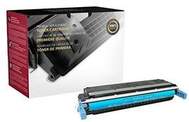 Inksters Remanufactured Cyan Toner Cartridge Replacement for HP C9731A (HP 645A) - $193.55
