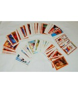 American Tail Fievel Goes West Movie 150 Trading Cards Set 1991 Impel NE... - $3.99