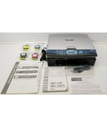 Brother MFC-210C All-In-One Inkjet Printer Fax, Scanner, Copier - $74.24