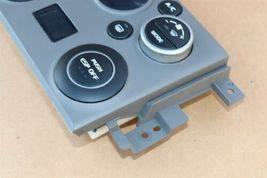 06 Suzuki Grand Vitara Air AC Heater Climate Control Panel 39510-65JP0-CAU image 3