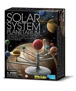 4M 3427 Solar System Planetarium - DIY Glow In The Dark Astronomy Planet... - $32.20
