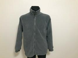 Mammut Outdoors Fleece Jacket Sweater Jumper Men's Size M - $57.92