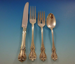 Old Master by Towle Sterling Silver Flatware Set For 12 Service 48 Pieces - $2,895.00