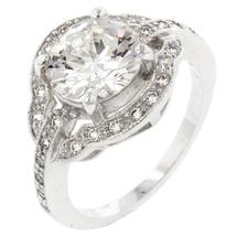 Emma Antique Engagement Set - $38.00