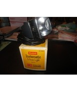 Vintage KODAK INSTAMATIC MODEL 1 MOVIE LIGHT - $9.79