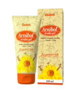 2XArnibol Arnika gel 100ml decreasing pain in the joints and muscles pai... - $28.00