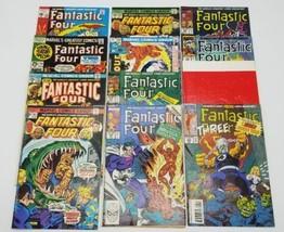 Fantastic Four 111 147 161 163 252 311 322 326 349 371 383 Greatest Comi... - $40.52