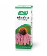 A.Vogel Echinaforce Echinacea Drops -  15ml, 50ml, 100ml THR 13668-0002 - $8.58
