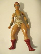 Vintage He-Man MOTU Teela Mattel Masters of the Universe Action Figure! - $7.91