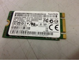 Sandisk SSD0E97864 16GB Solid State Drive SSD - $15.00