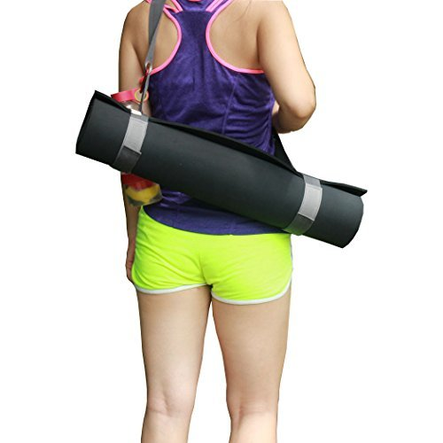 Yoga Mat Sling By SkyinBest Value,Durable And Functional