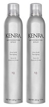 Kenra Art Formation Spray #18, 55% VOC, 10-Ounce, 2-Count by Kenra - $69.05
