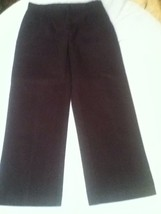 Boys - SIZE 14 - Austin Clothing pants - blue - Uniform - Great for school - $4.15