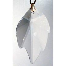 Swarovski Crystal Leaf Prism image 5