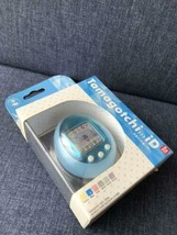 Tamagotchi iD 03 Blue BANDAI 2009 Virtual Pet Unused Japan - $169.99