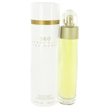 perry ellis 360 by Perry Ellis 3.4 oz EDT Spray for Women - $33.65