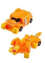 Pasha Mecard Copo Mecardimal Turning Car Vehicle Transformation Transforming Toy image 2